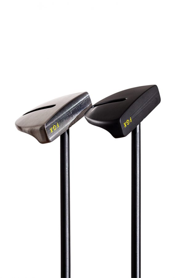 Buy the latest bespoke putters online from FGX – makers of revolutionary hybrid X putters
