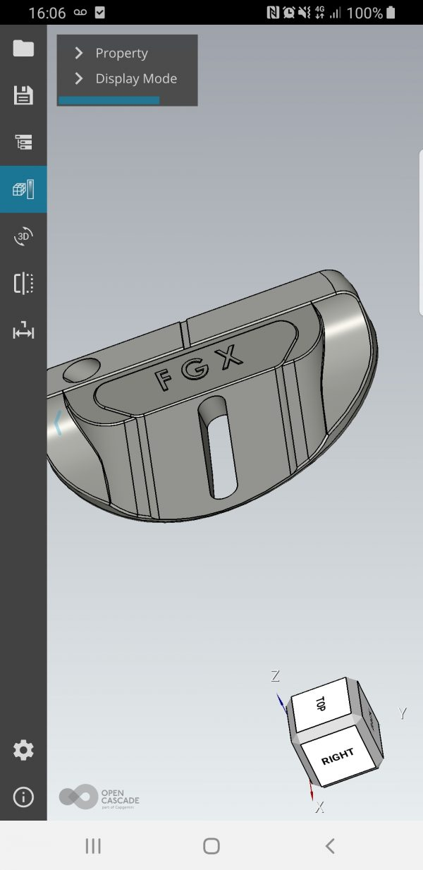 FGX are an innovative new putter manufacturer in the UK