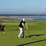 Tips for golf beginners