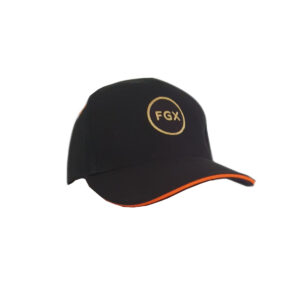 FGX Ultimate 5 Panel Cap
