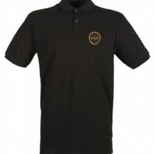 FGX Jet Black Shirt