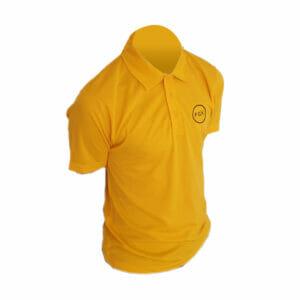 FGX Gold Shirt